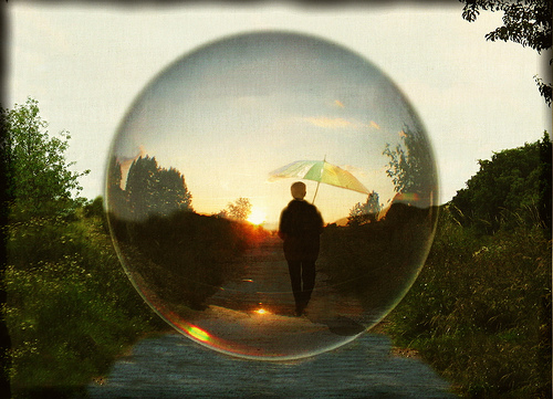 social-filter-bubble